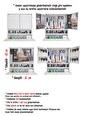 First Mobilya First Mobilya - Karanfil 2K - Aynalı - Çok Amaçlı - Aksesuar - Takı Dolabı-Beyaz Beyaz